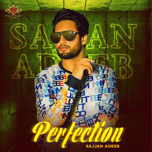 Perfection Sajjan Adeeb