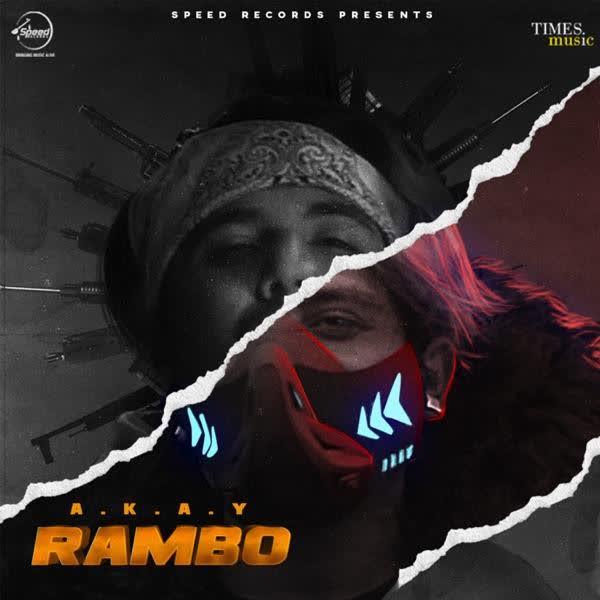 Rambo A Kay