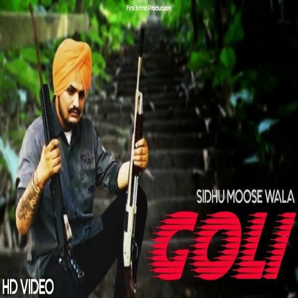 Goli Sidhu Moose Wala