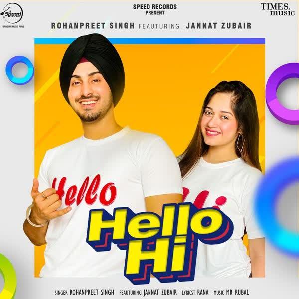 Hello Hi Rohanpreet Singh