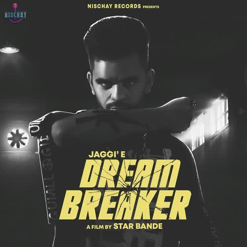 Dream Breaker Jaggie