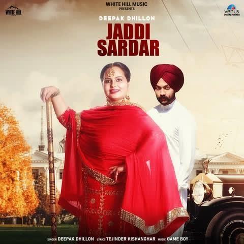 Jaddi Sardar Deepak Dhillon