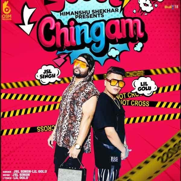 Chingam JSL Singh