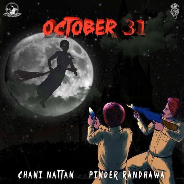 October 31 Pinder Randhawa