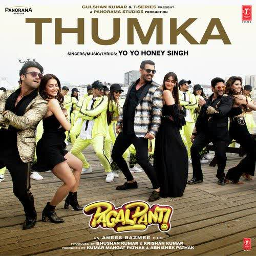 Thumka Yo Yo Honey Singh mp3 song - DjPunjab