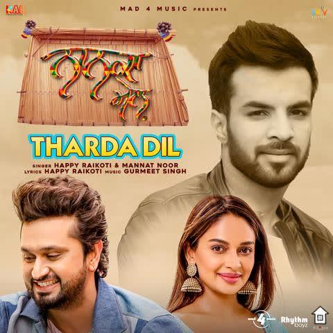 Tharda Dil (Nanka Mel) Happy Raikoti