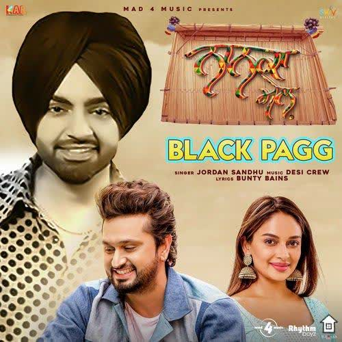 Black Pagg (Nanka Mel) Jordan Sandhu