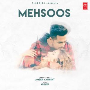 Mehsoos Amber Vashisht