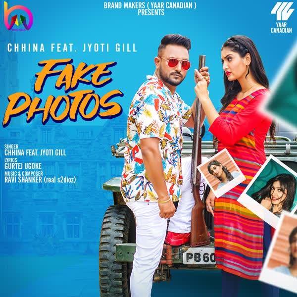 Fake Photos Chhina