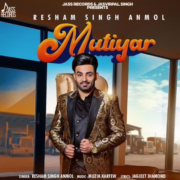 Mutiyar Resham Singh Anmol