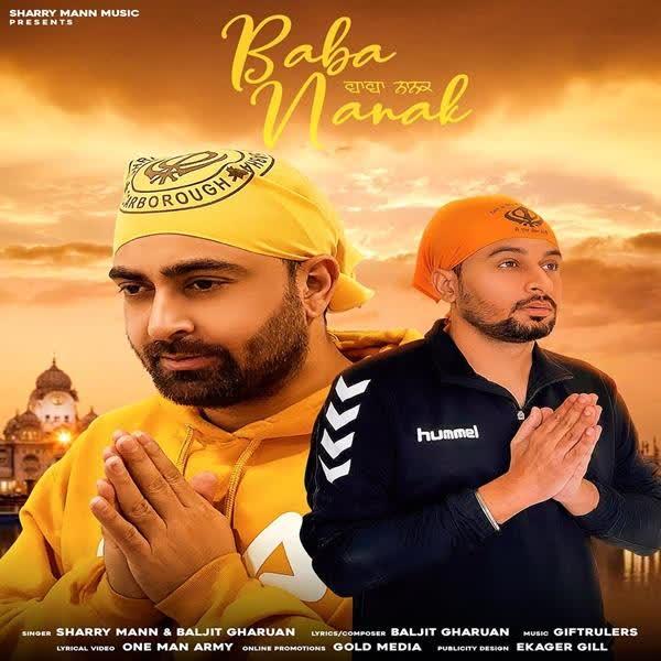 Baba Nanak Sharry Mann