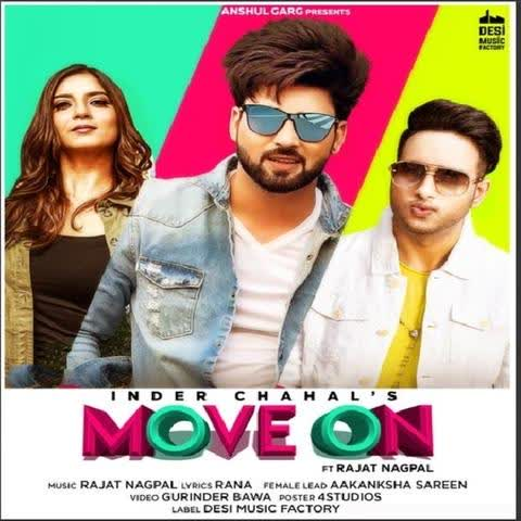 Move On Inder Chahal