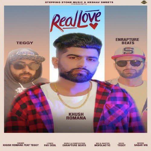 Real Love Khush Romana
