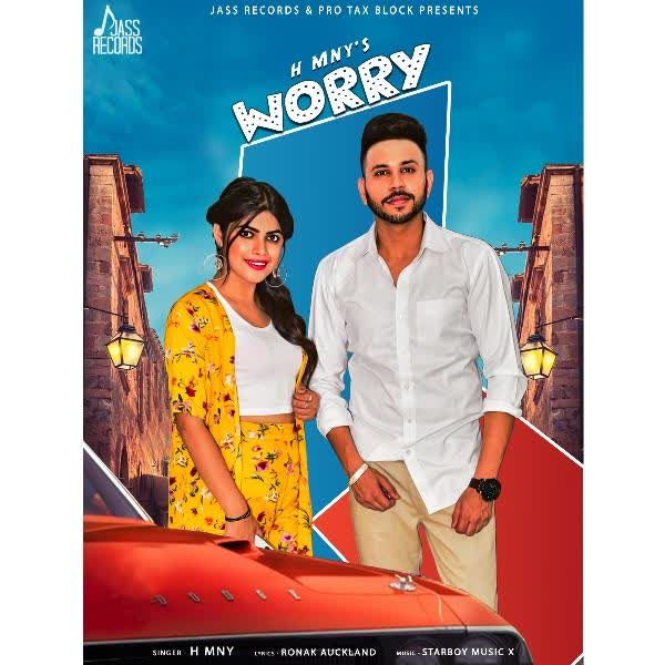 Worry H MNY