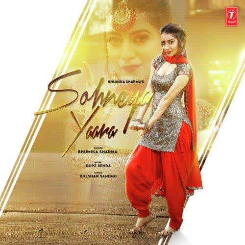 Sohneya Yaara Bhumika Sharma