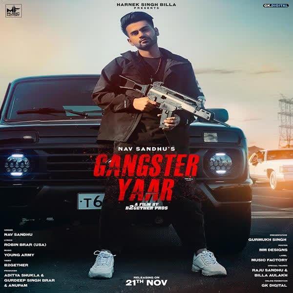 Gangster Yaar Nav Sandhu