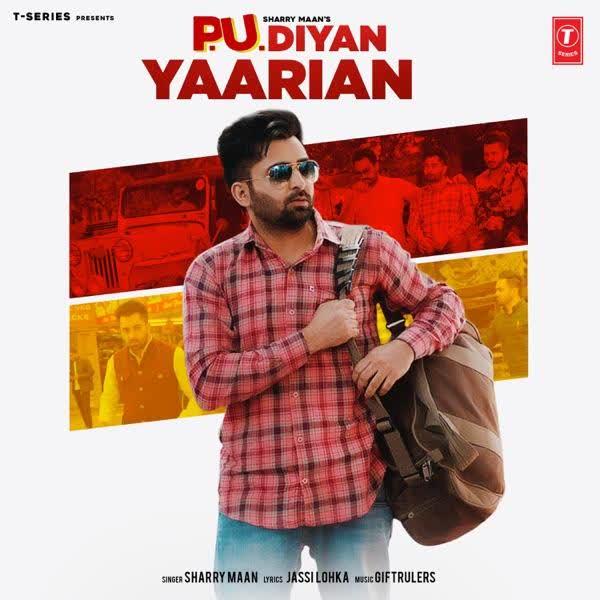 PU Diyan Yaarian Sharry Maan