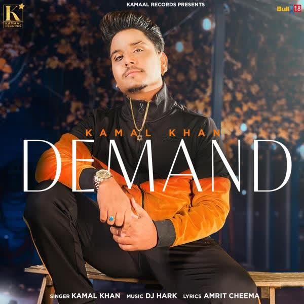 Demand Kamal Khan