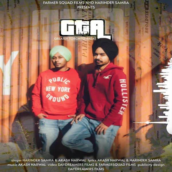 GTA (Greater Toronto Area) Harinder Samra
