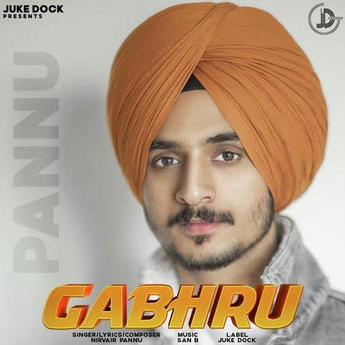 Gabhru Nirvair Pannu