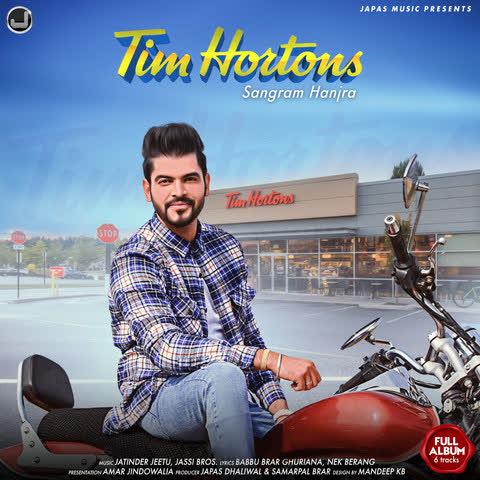 Tim Hortons Sangram Hanjra