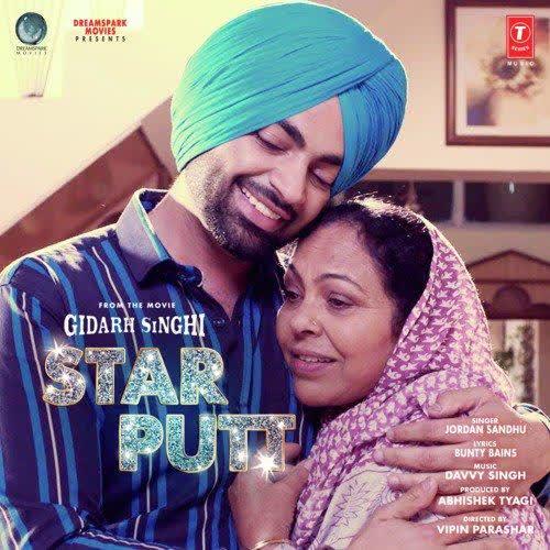 Star Putt (Gidarh Singhi) Jordan Sandhu