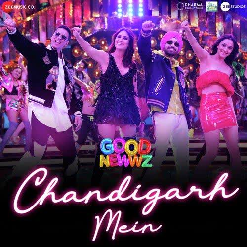 Chandigarh Mein (Good Newwz) Badshah