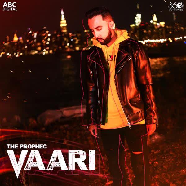 Vaari The Prophec