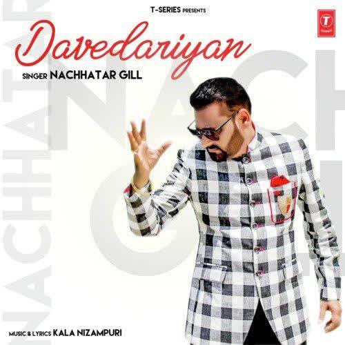 Davedariyan Nachhatar Gill