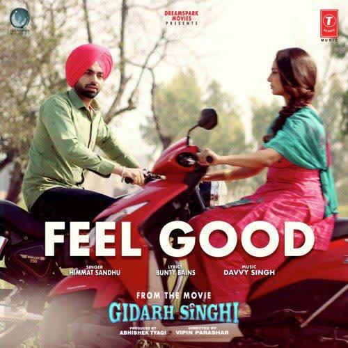 Feel Good (Gidarh Singhi) Himmat Sandhu