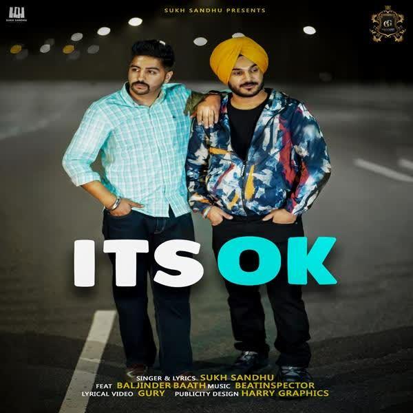 Its Ok Sukh Sandhu