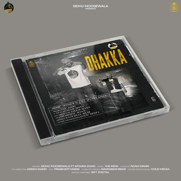 Dhakka (Original) Sidhu Moose Wala