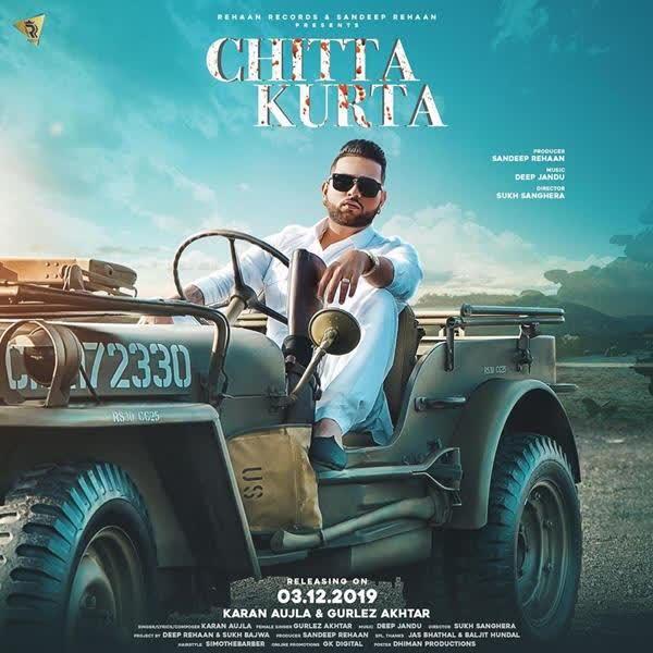 Chitta Kurta (Original) Karan Aujla