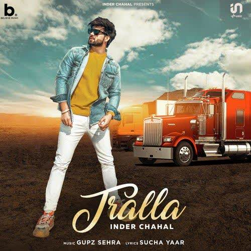 Tralla Inder Chahal