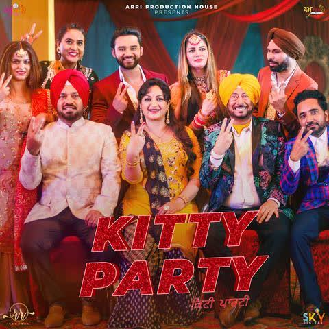 Sadi Jugni (Kitty Party) Noora Sisters