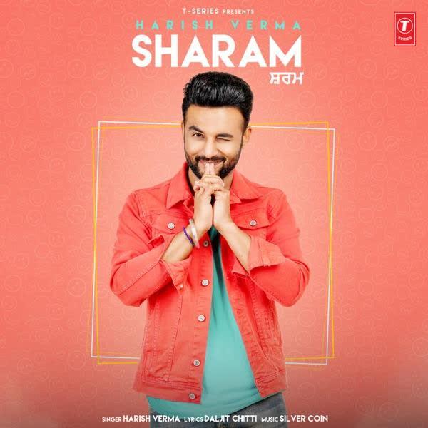 Sharam Harish Verma