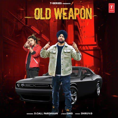 Old Weapon D Cali