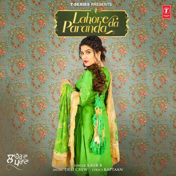 Lahore Da Paranda Kaur B