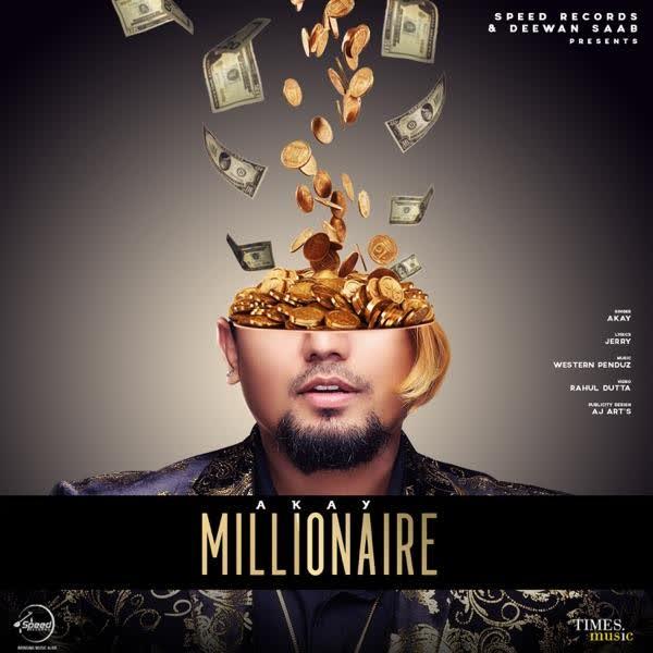 Millionaire A Kay