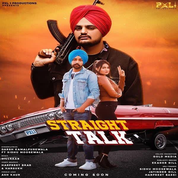 Straight Talk Darsh Kamalpurewala