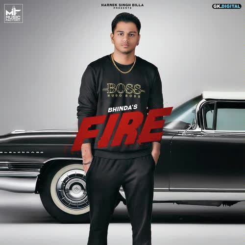 Fire Bhinda