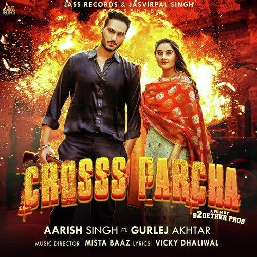 Crosss Parcha Aarish Singh