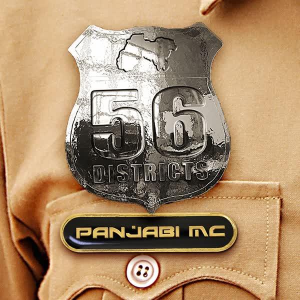 56 Districts Panjabi Mc
