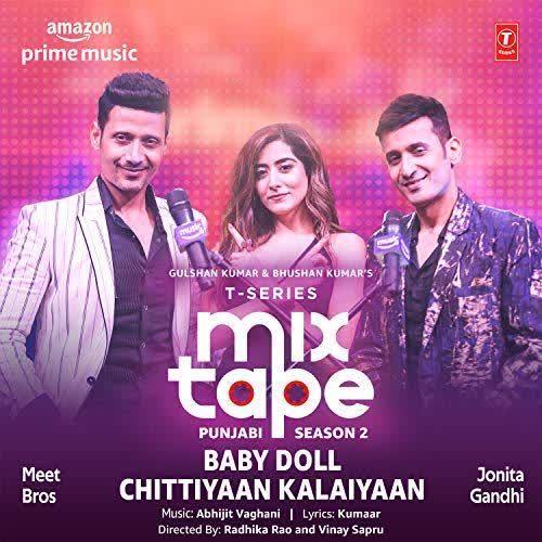 Baby Doll-Chittiyaan Kalaiyaan (T-Series Mixtape Punjabi Season 2) Jonita Gandhi