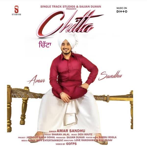 Chitta Amar Sandhu