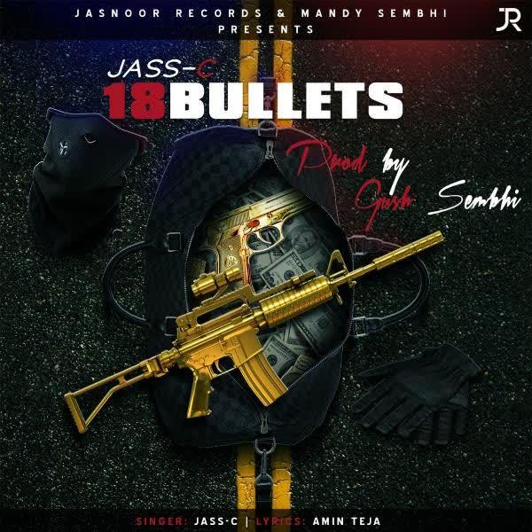 18 Bullets Jass-C