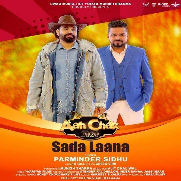 Sada Laana Parminder Sidhu