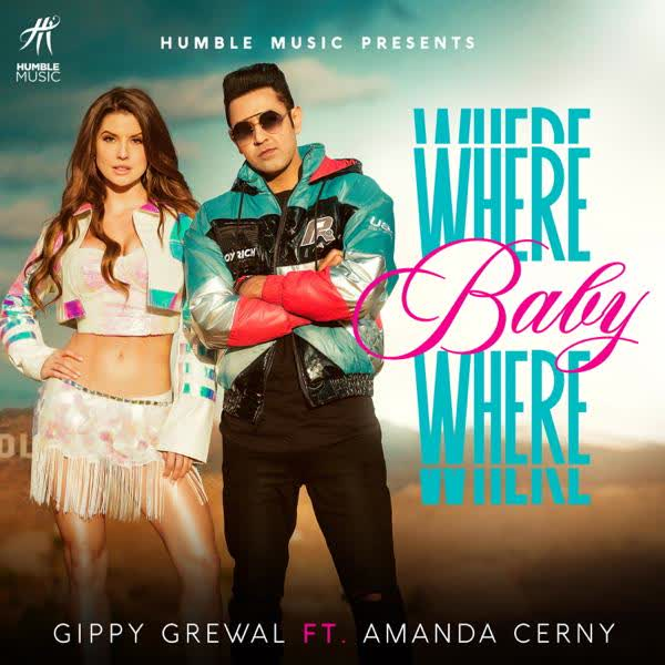 Where Baby Where Gippy Grewal