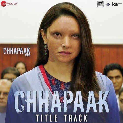 Chhapaak Title Track Arijit Singh