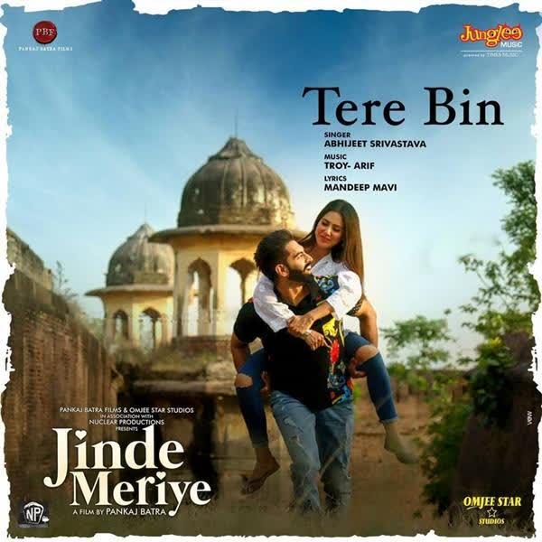 Tere Bin (Jinde Meriye) Abhijeet Srivastava